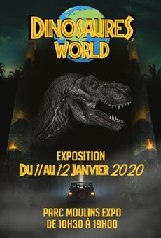 Dinosaures World